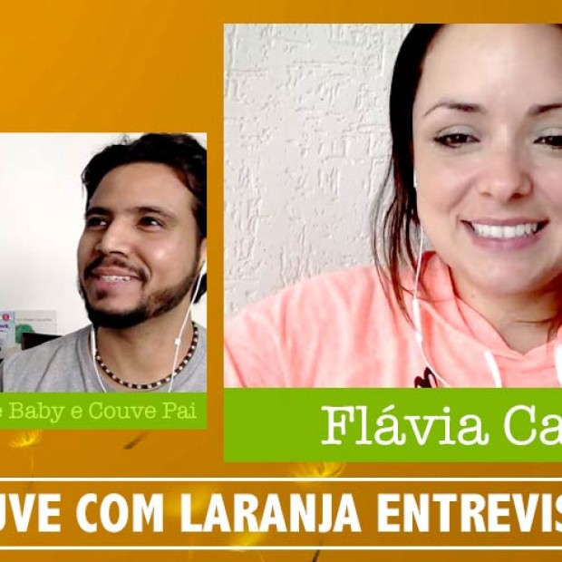 6: Flavia Calina, A YouTuber mais querida do Brasil